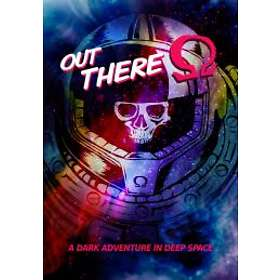 Out There - Omega Edition (PC)