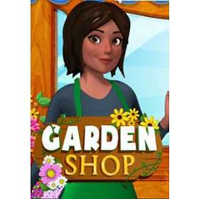 Garden Shop - Rush Hour! (PC)