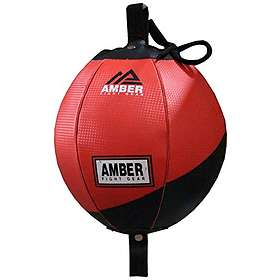 Amber Fight Gear Double End Boxing Speedball