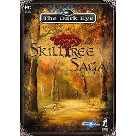 The Dark Eye: Skilltree Saga