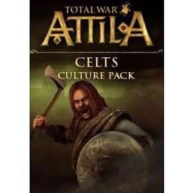 Total War: Attila - Celts Culture Pack (PC)