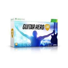 Guitar Hero Live (ml. Kitara)