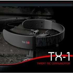 Gioteck TX-1 Throat Mic