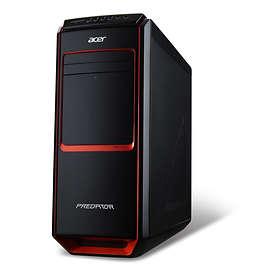 Bild på Acer Predator G3-605 (DT.SQYEQ.197) från Prisjakt.nu
