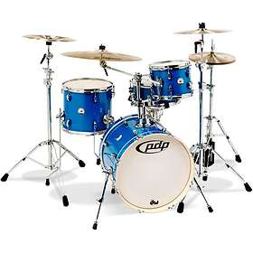 """PDP Drums New Yorker 18"""""""
