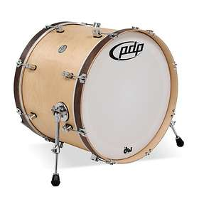 "PDP Drums Concept Maple Bass Drum 26""x14"""