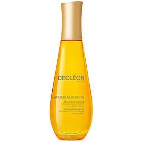 Decléor Aroma Nutrion Satin Softening Dry Oil 100ml