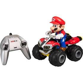 Carrera RC Nintendo Mario Kart 8 Mario (200996) RTR