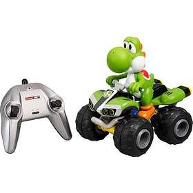 Carrera RC Nintendo Mario Kart 8 Yoshi (200997) RTR