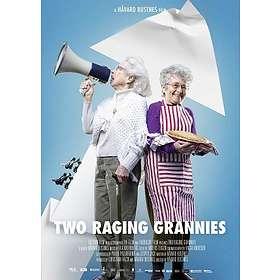 Two Raging Grannies