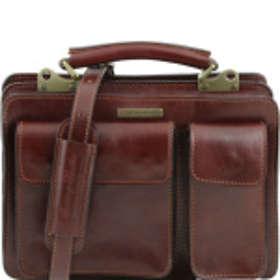Tuscany Leather Tania Handbag (TL141270)