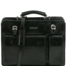 Tuscany Leather Venezia Briefcase Bag (TL141268)