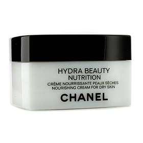 Chanel Hydra Beauty Nutrition Nourishing Cream 50ml