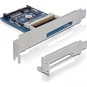 DeLock SATA Card Reader for Compact Flash (91687)