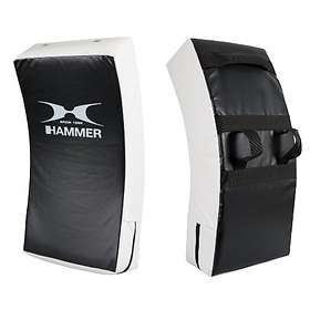 Hammer Sport Curved PVC Punch Pad