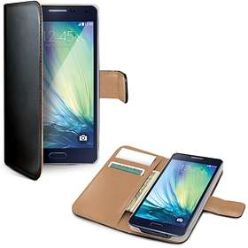 Celly Wallet Case for Samsung Galaxy A3