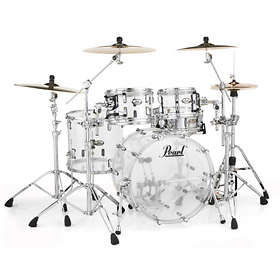 Pearl Crystal Beat CRB524FP/C