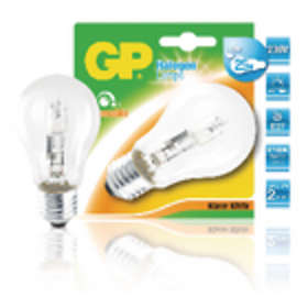 GP Lighting Classic A55 235lm E27 20W
