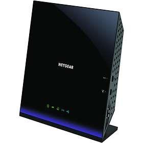 Netgear D6400