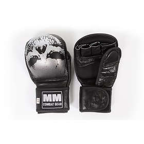 MM Sports Combat Sparring MMA Gloves