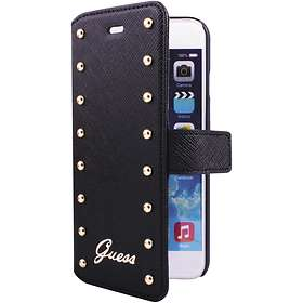 Guess Studded Booklet Case for iPhone 6
