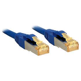 Lindy S/FTP Cat7 RJ45 - RJ45 LS0H 20m