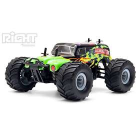 Right 1/24 4WD EP Big Foot RTR