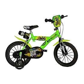 """Dino Bikes 143 14"""" 2015"""