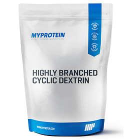 Myprotein Cyclic Dextrin 2,5kg