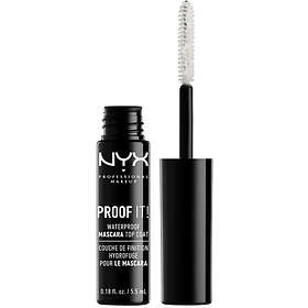 613be648f05 Find the best price on NYX Proof It! Waterproof Mascara Top Coat 5.5 ...