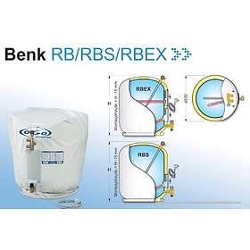 OSO Flexi Benk RBS 120