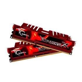 G.Skill RipjawsX DDR3 2133MHz 2x8GB (F3-2133C11D-16GXL)