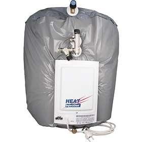 CTC Heat Injection Benk