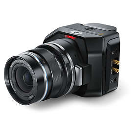 Blackmagic Micro Studio Camera 4K