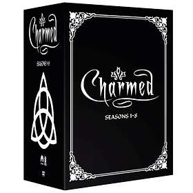 Charmed - Seasons 1-8