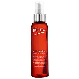 Biotherm Body Refirm Anti Cellulite Body Oil 125ml