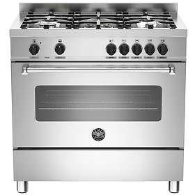 Bertazzoni Master Series MAS90 5 MFE S XE (Rostfri)