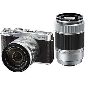 Fujifilm X-A2 + 16-50/3,5-5,6 + 50-230/4,5-6,7