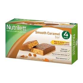 Nutrilett Bar 56g 4stk
