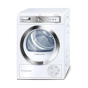 Bosch WTY86791 (White)