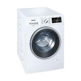 Siemens WD15G421 (White)