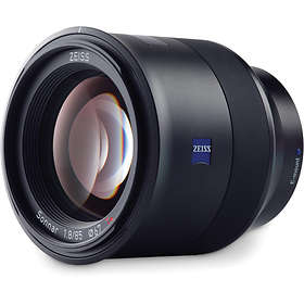Zeiss Batis 85/1,8 for Sony E