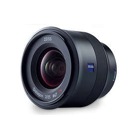 Zeiss Batis 25/2,0 for Sony E