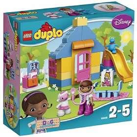 LEGO Duplo 10606 La clinique de Docteur La Peluche