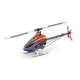 Mikado Model Helicopters LOGO 550 SX V2