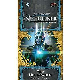 Fantasy Flight Games Android: Netrunner - Old Hollywood (exp )