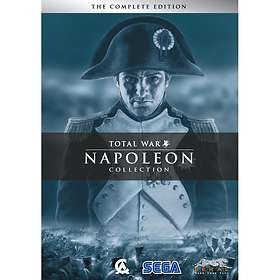 Napoleon: Total War Collection (Mac)