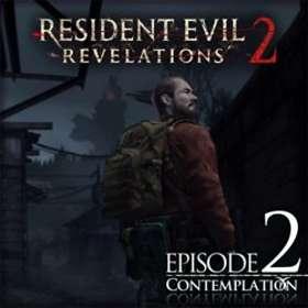 Resident Evil Revelations 2 - Episode 2