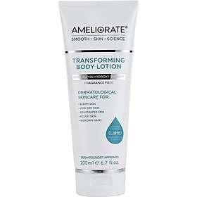 Ameliorate Skin Smoothing Body Lotion 200ml