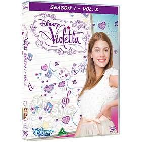 Violetta - Säsong 1, Vol. 2
